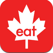 Eat Canada App Logo