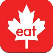 Eat Canada App Logo
