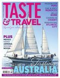 T&T Winter 2013 Cover